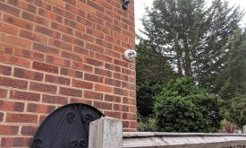 CCTV Installation in Abridge