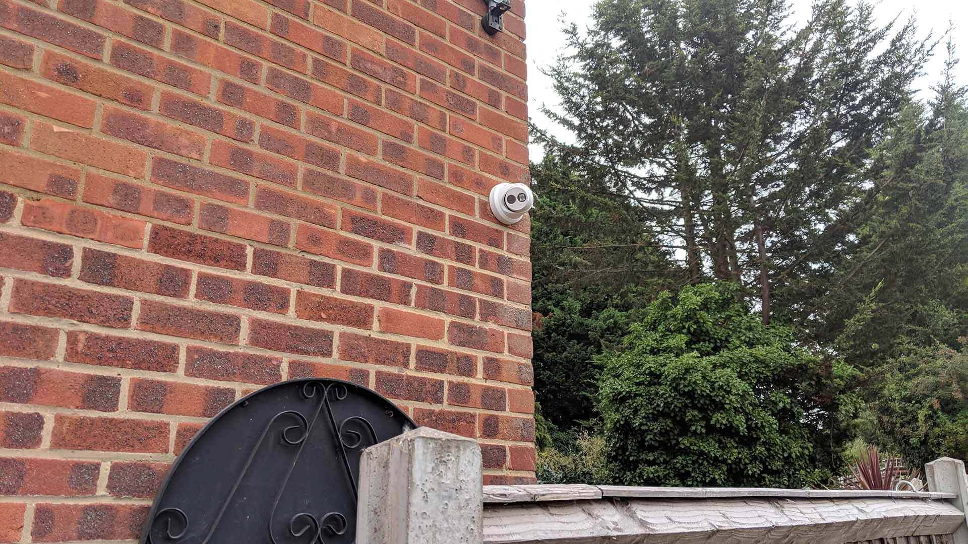 CCTV Installation in Abridge