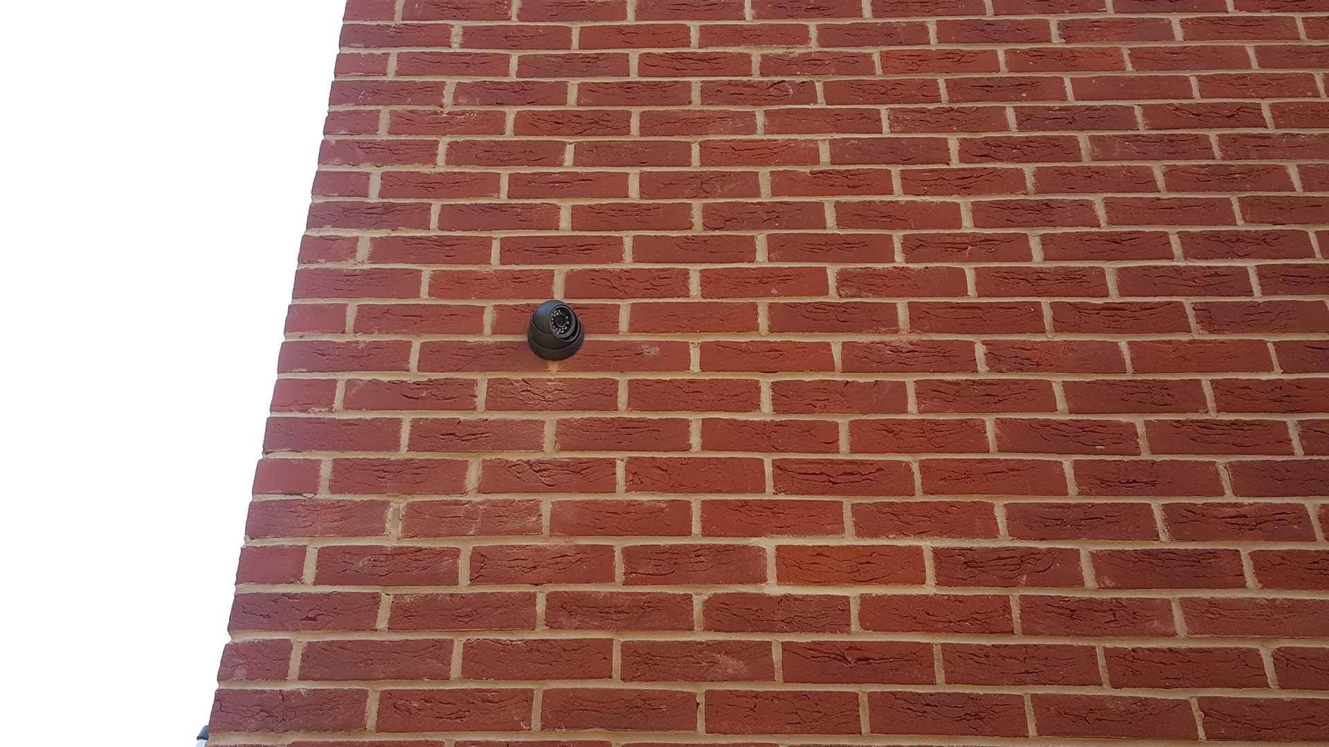 CCTV Installation in Aylesford
