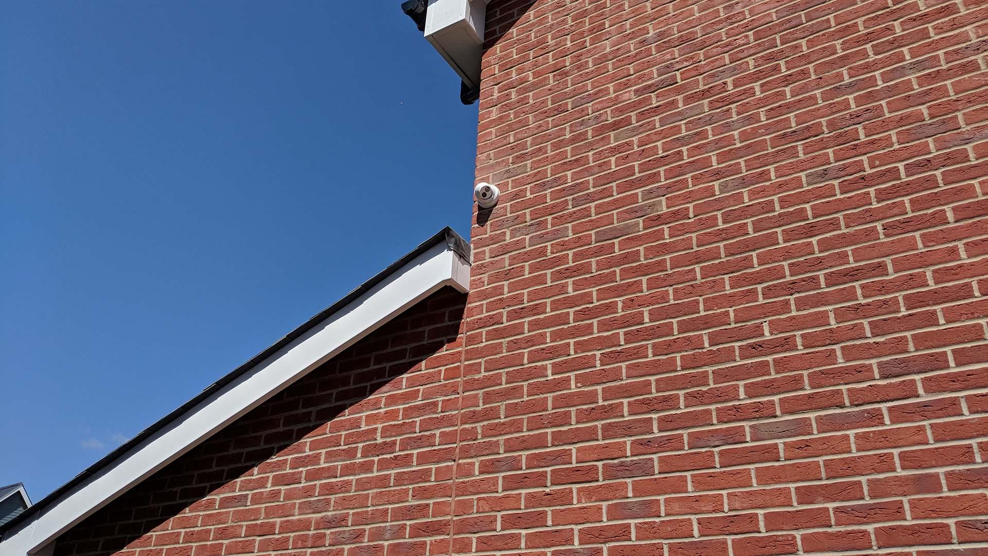 CCTV Installation in Beaulieu, Chelmsford