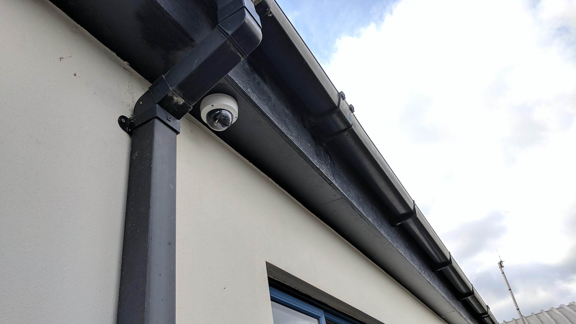 CCTV Installation in Bermondsey