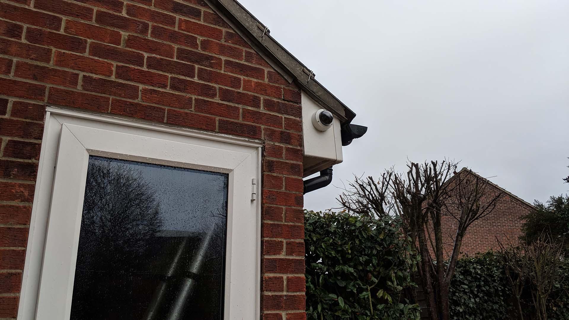 CCTV Installation in Billericay