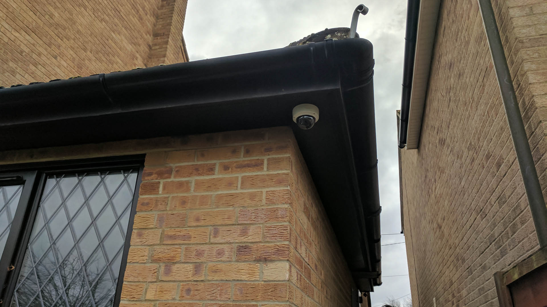 CCTV Installation in Braintree