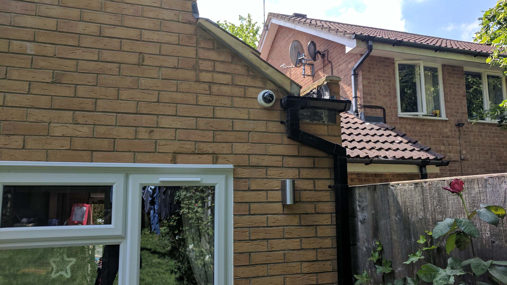 CCTV Installation in Brentwood