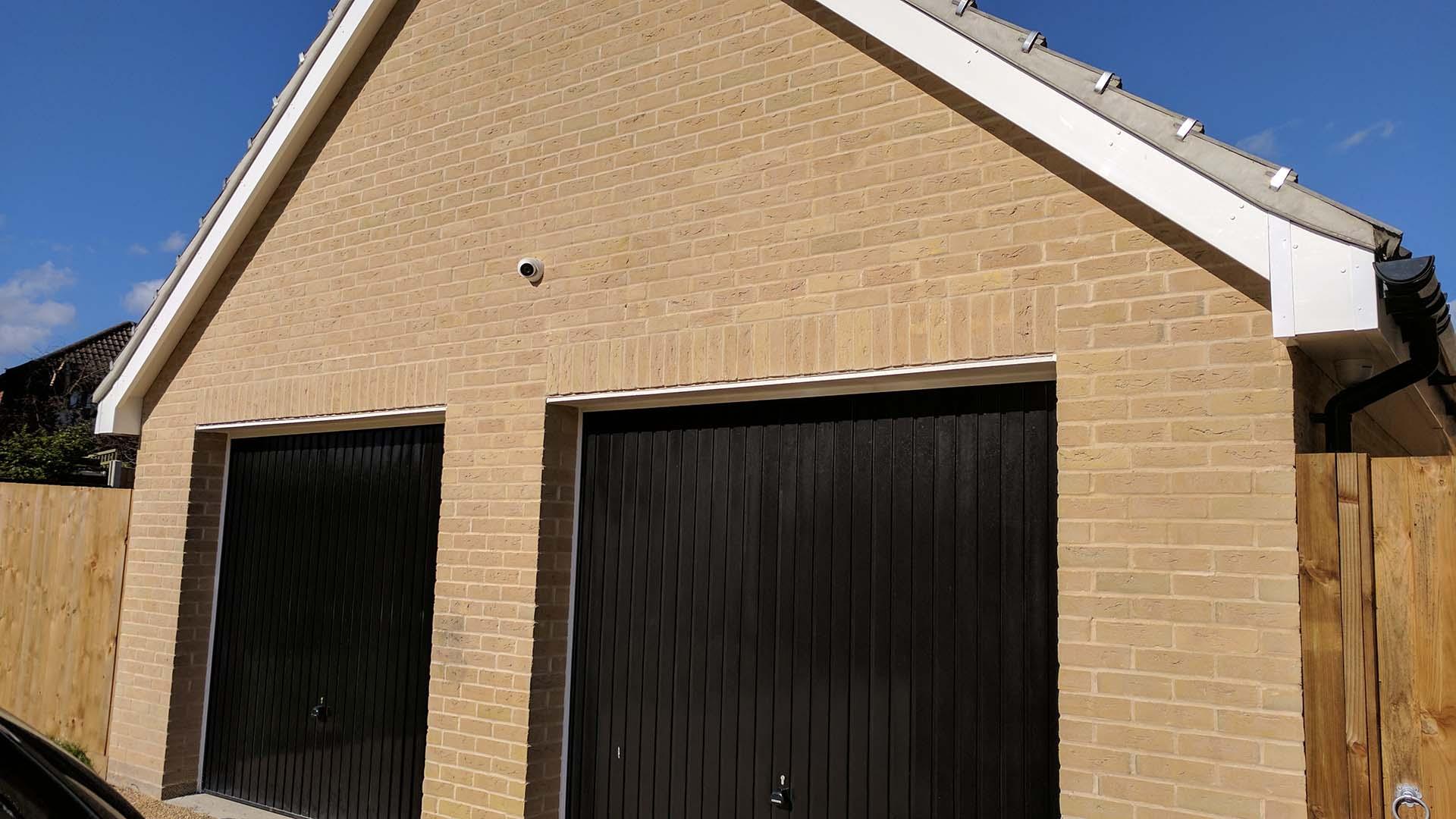 CCTV Installation in Brightlingsea
