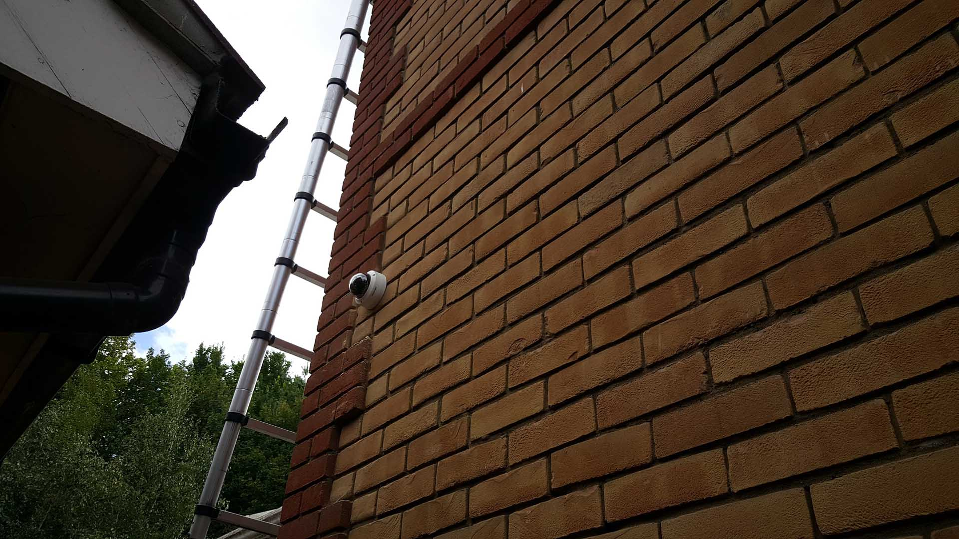 CCTV Installation in Chafford Hundred