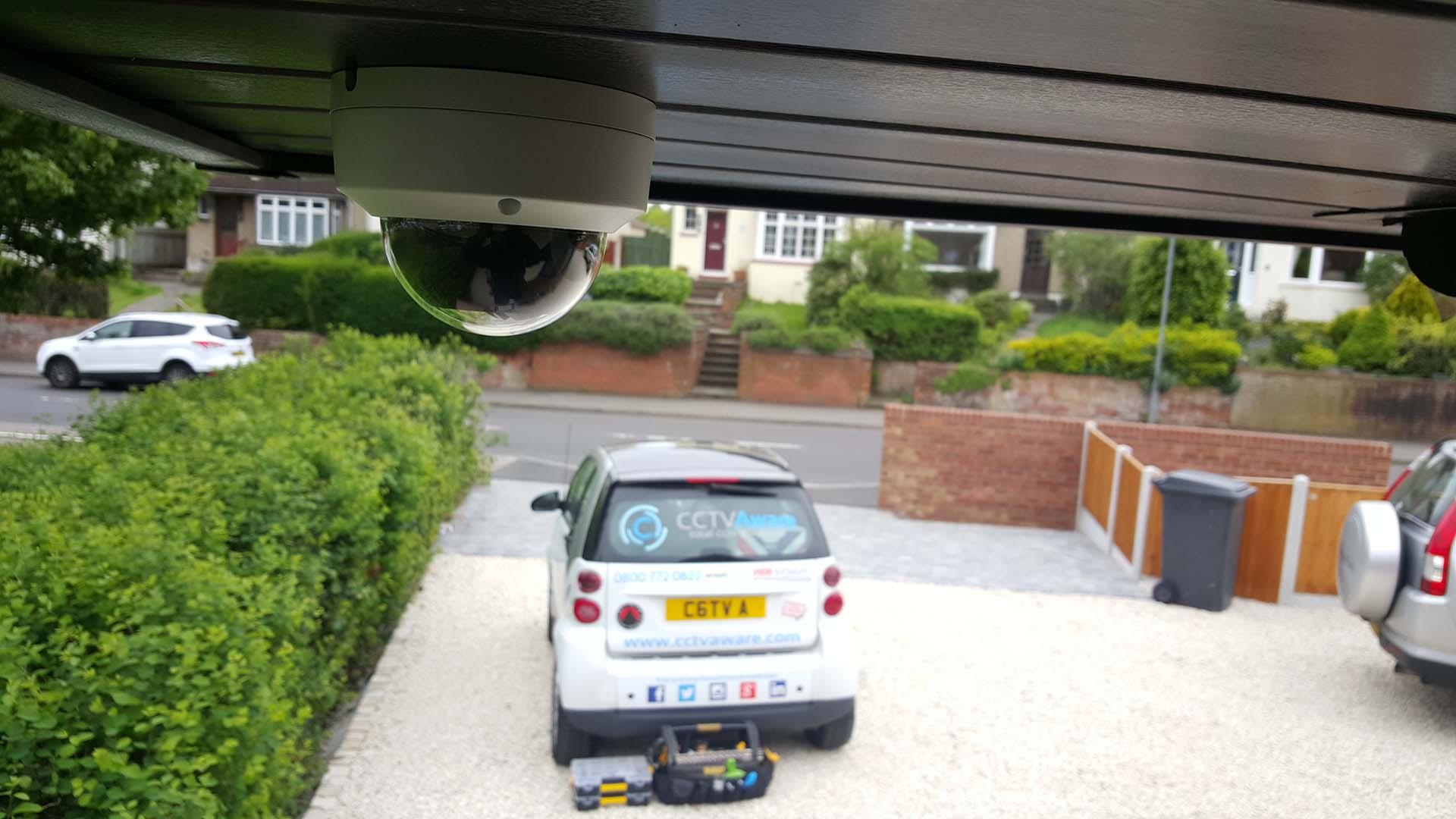 CCTV Installation in Chelmsford