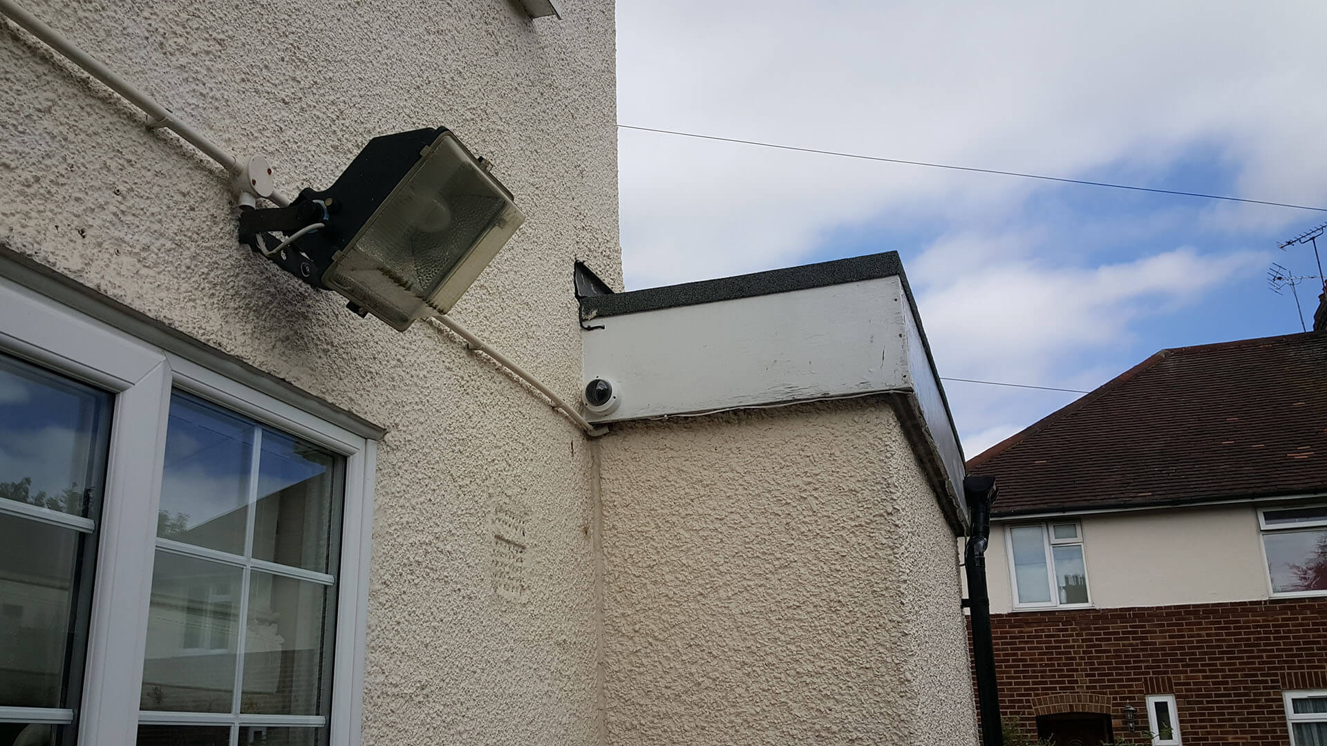 CCTV Installation in Chigwell
