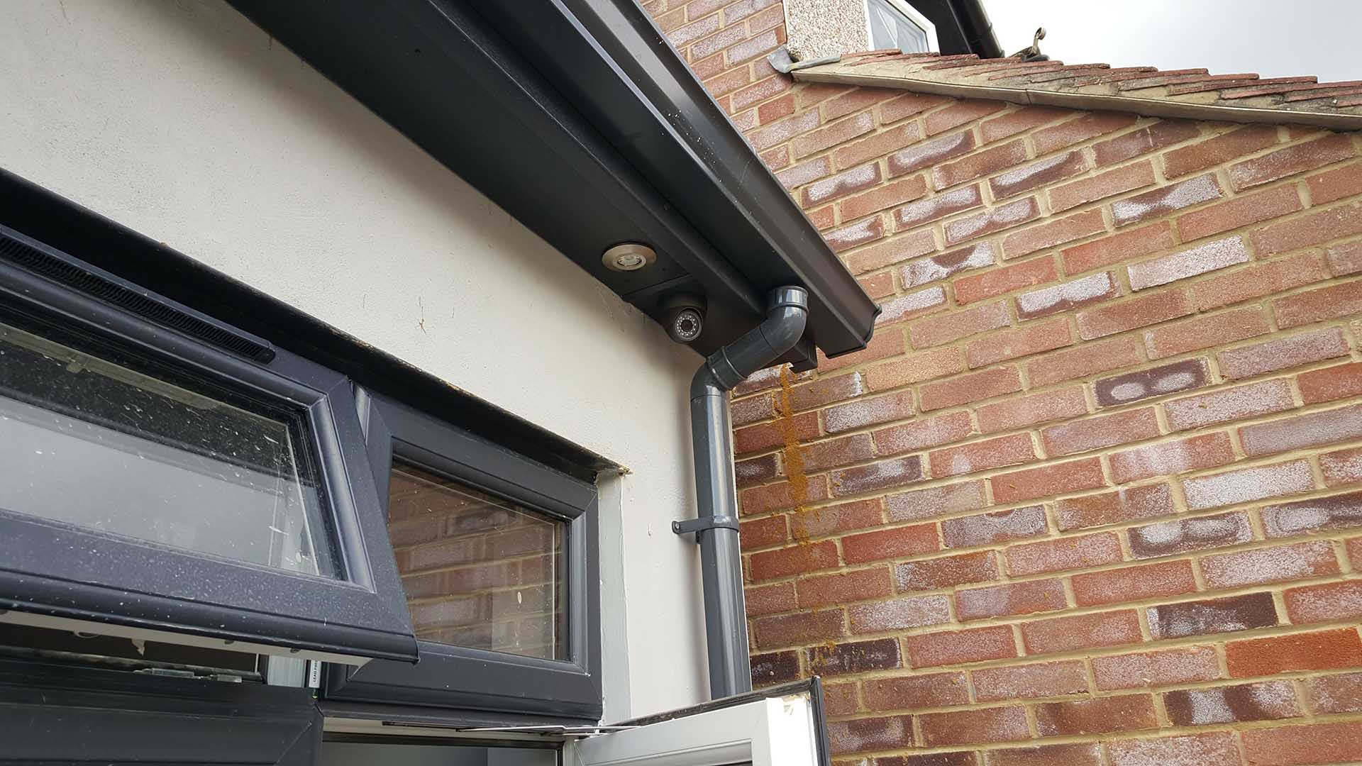 CCTV Installation in Clayhall