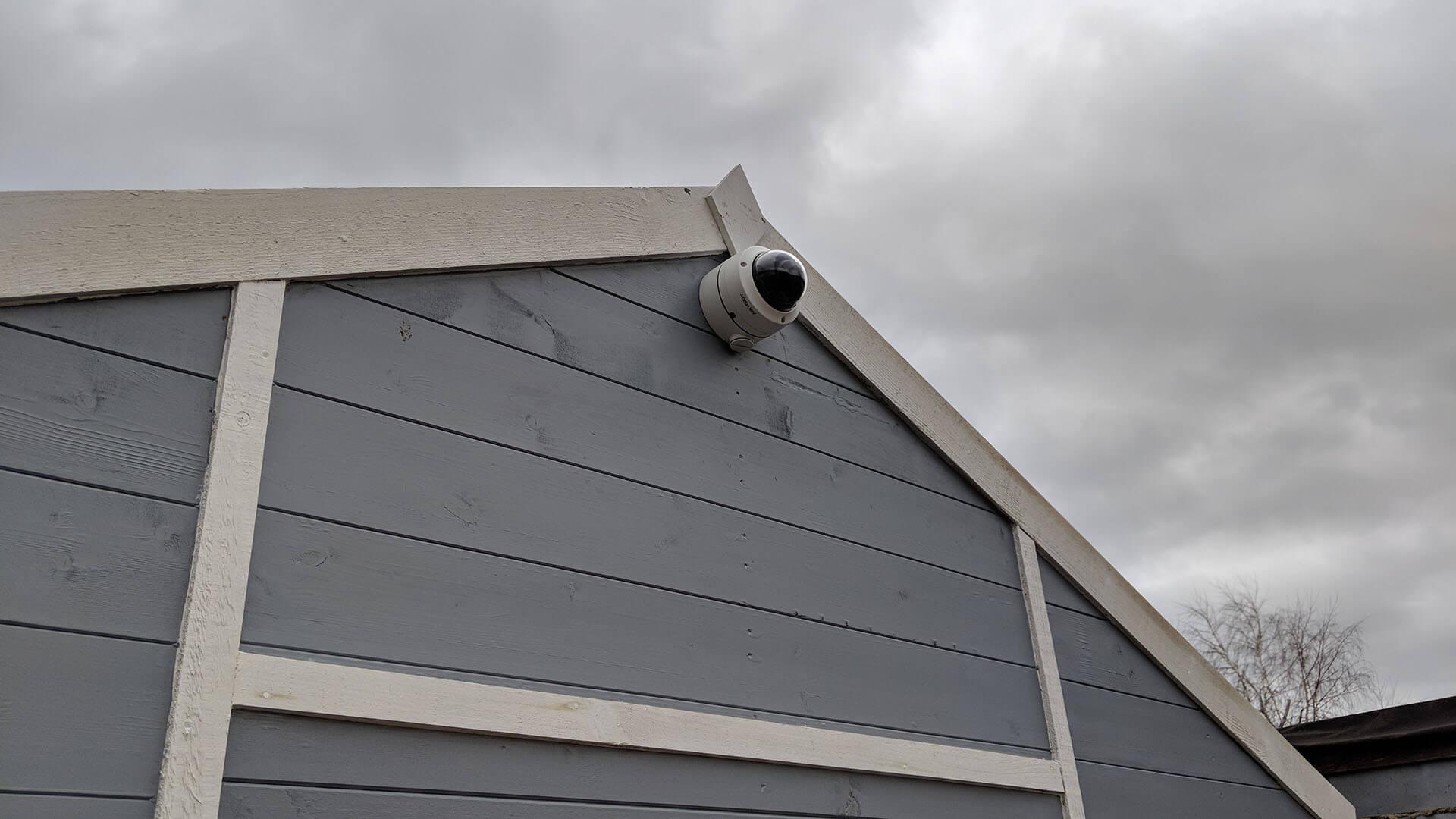 CCTV Installation in Dagenham