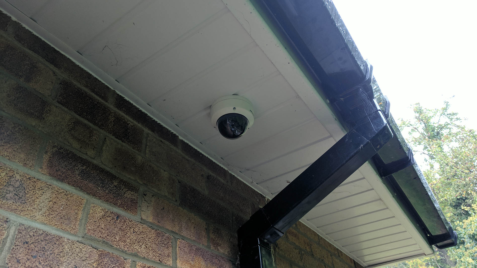CCTV Installation in Danbury