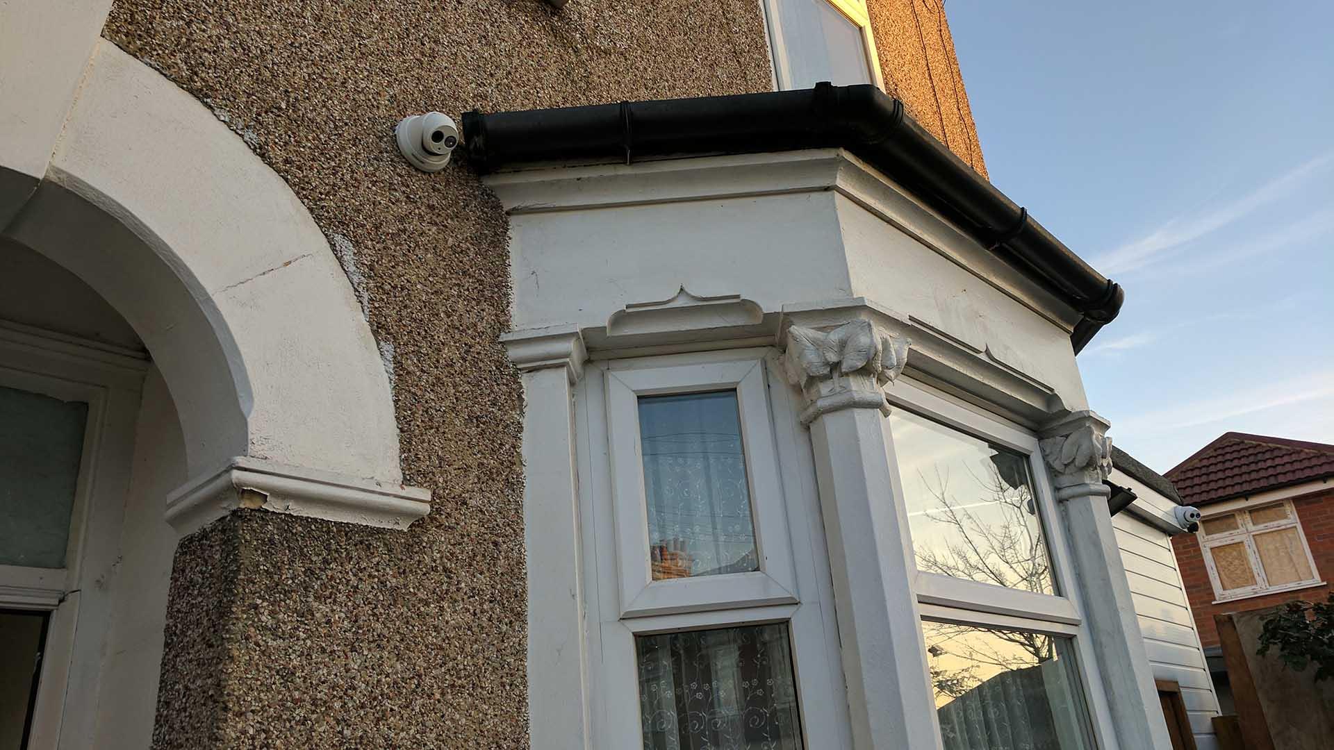 CCTV Installation in Edmonton