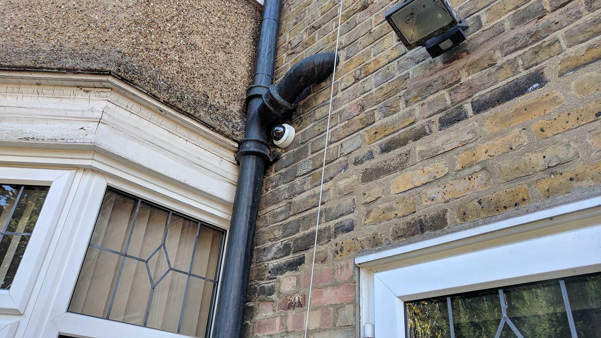 CCTV Installation in Goodmayes