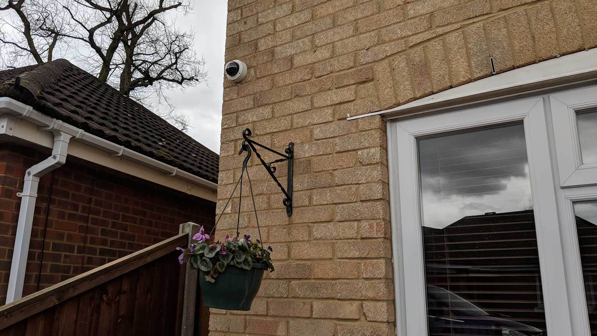 CCTV Installation in Great Notley