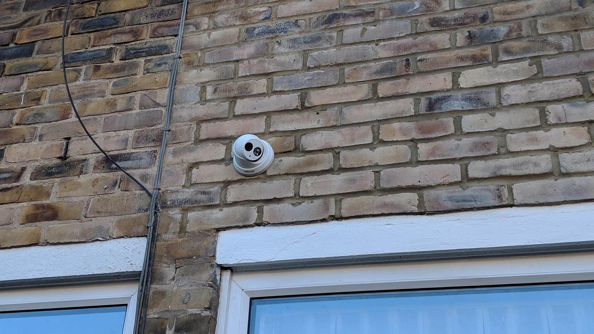 CCTV Installation in Hackney