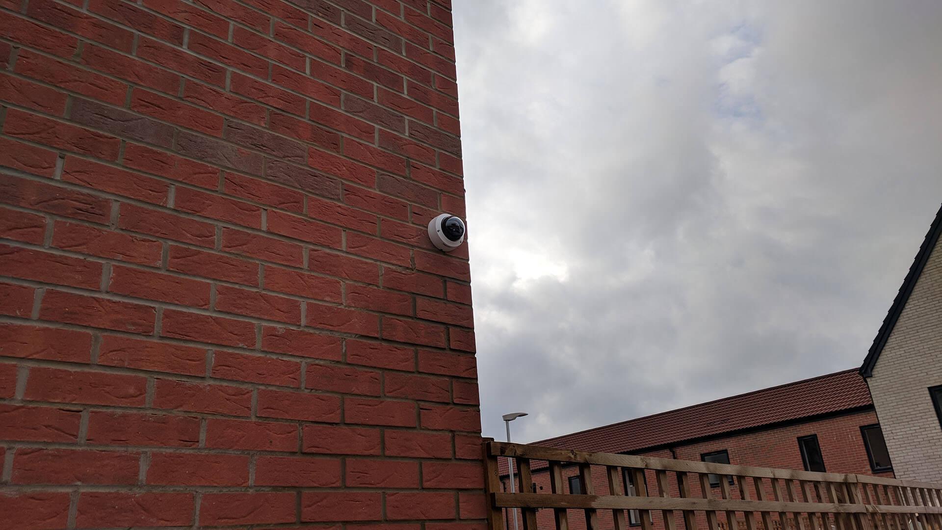 CCTV Installation in Hainault