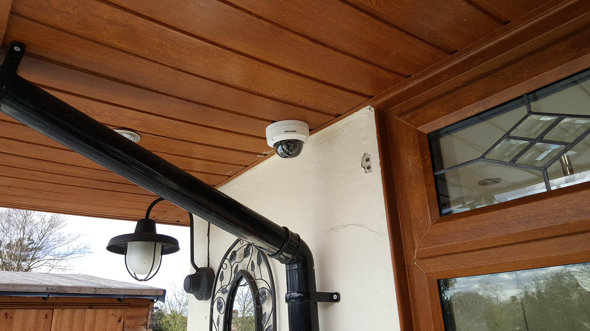CCTV Installation in Hornchurch