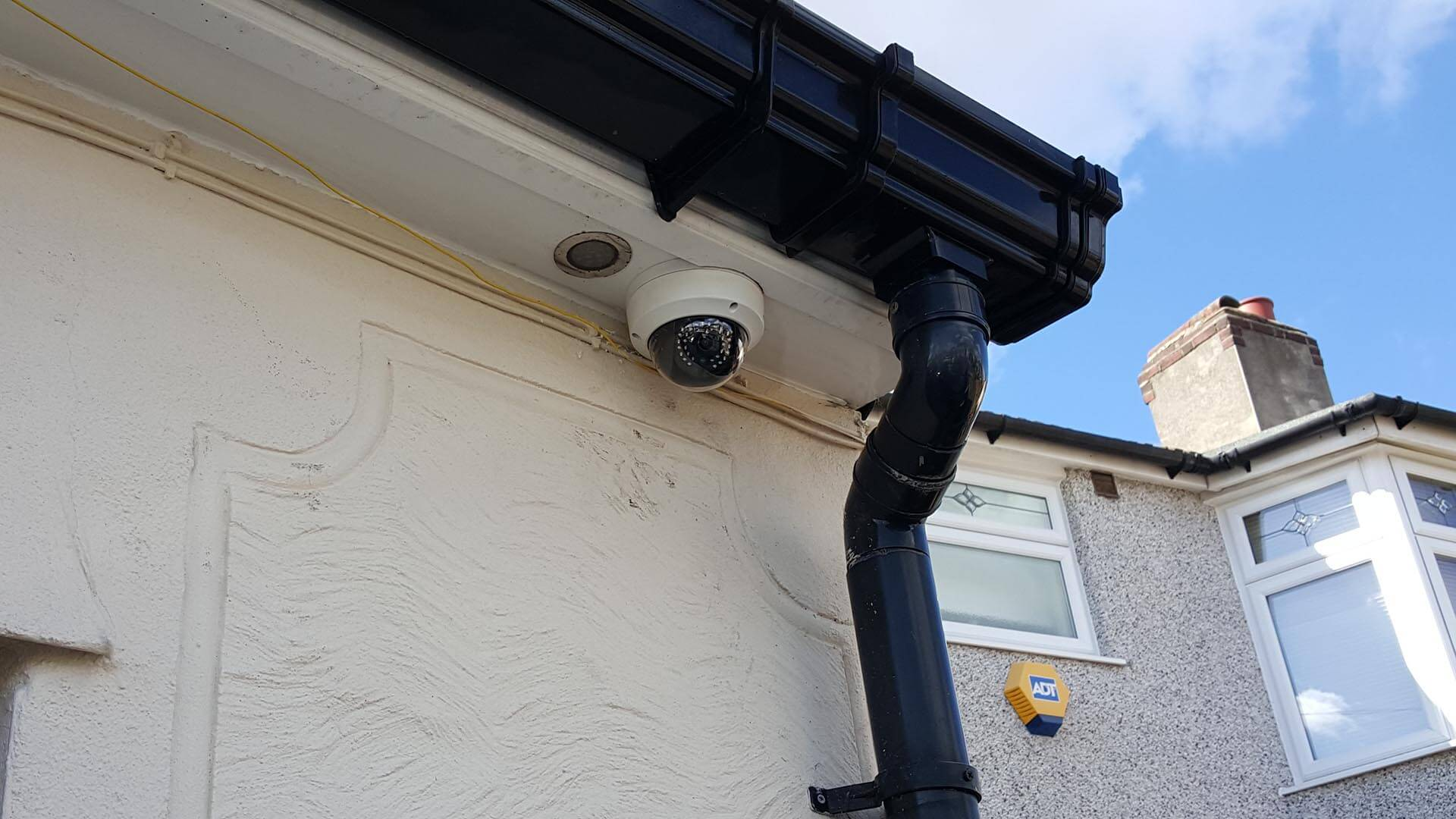 CCTV Installation in Hornchurch