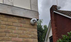 CCTV Installation in Hutton Mount, Brentwood
