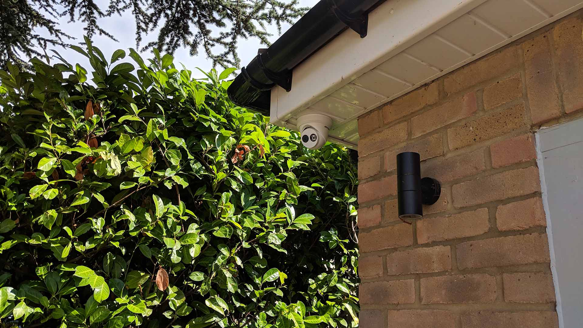 CCTV Installation in Hutton Mount, Brentwood