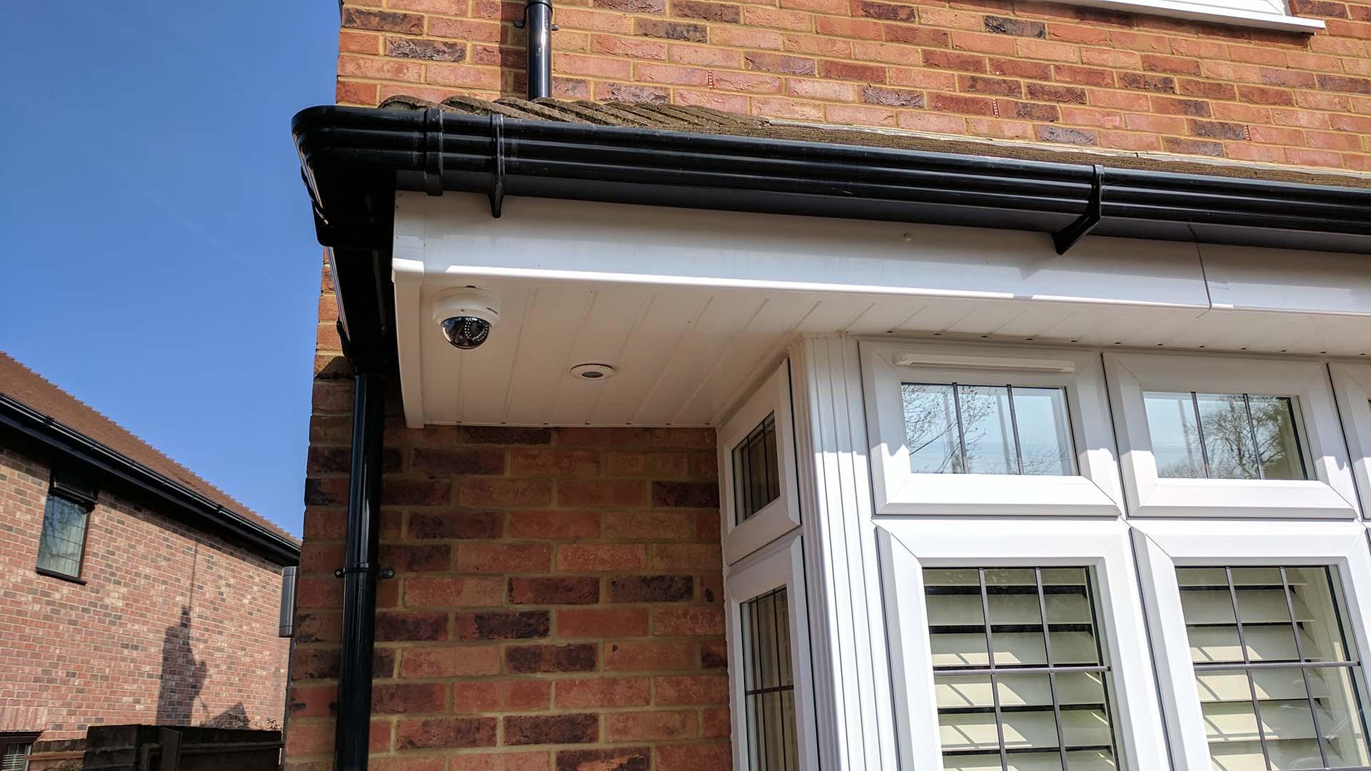 CCTV Installation in Langdon Hills, Essex