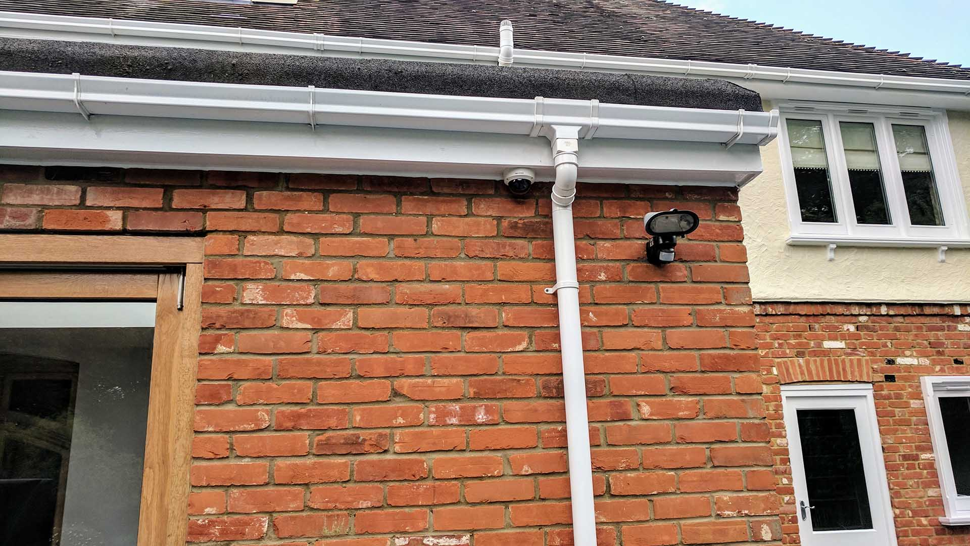CCTV Installation in Little Baddow