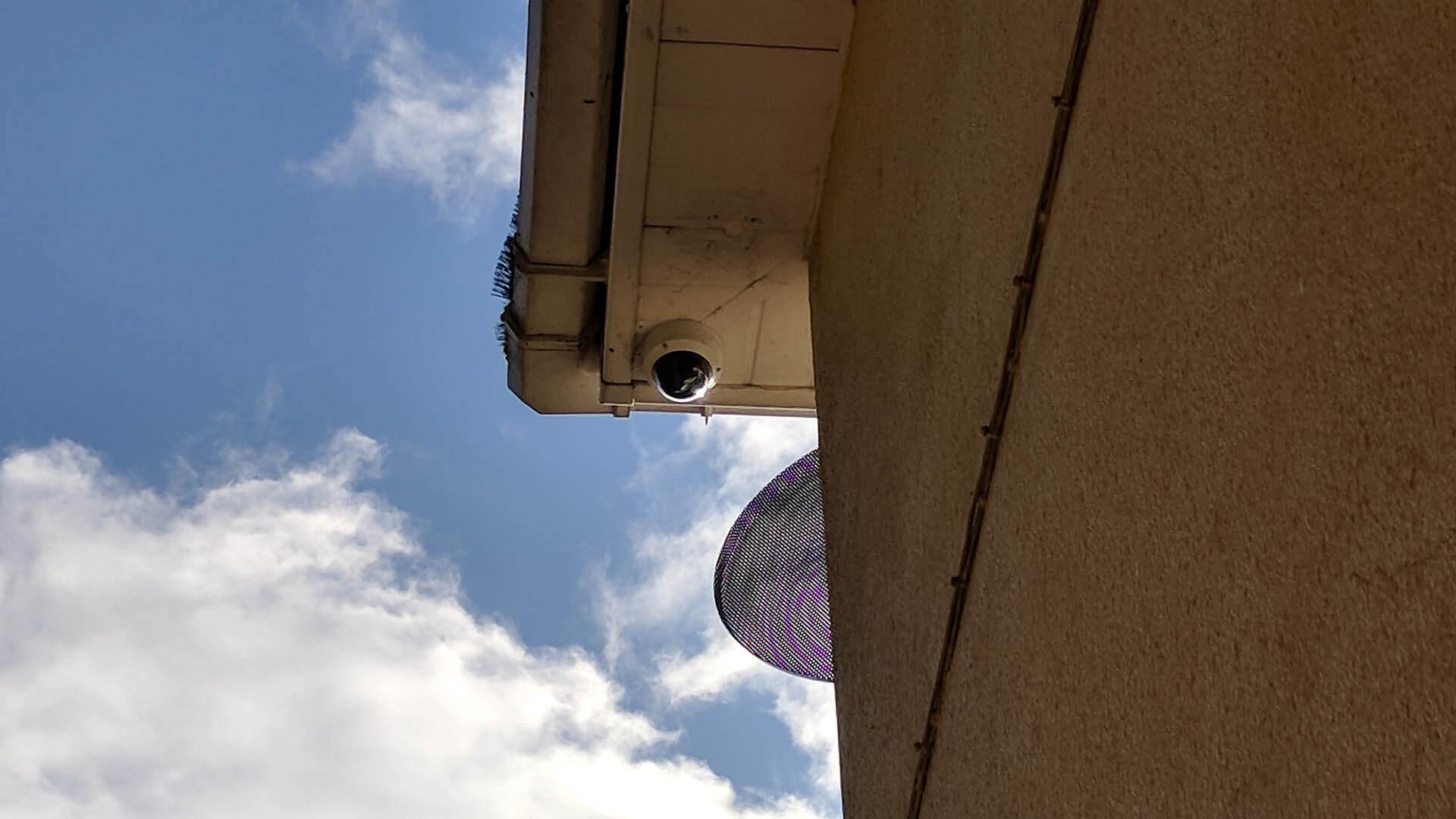 CCTV Installation in Pitsea, Essex