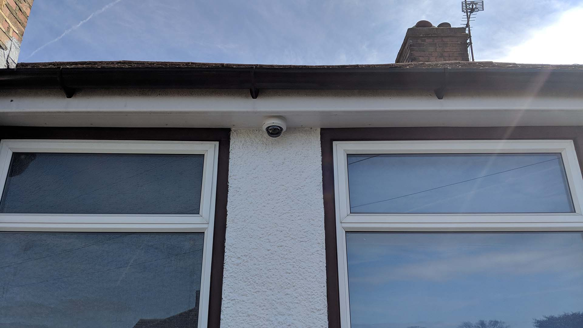 CCTV Installation in Sidcup