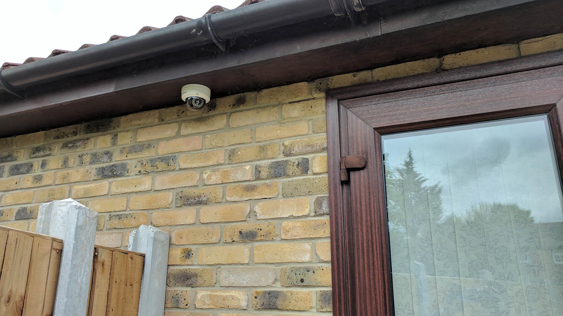 CCTV Installation in South Ockendon