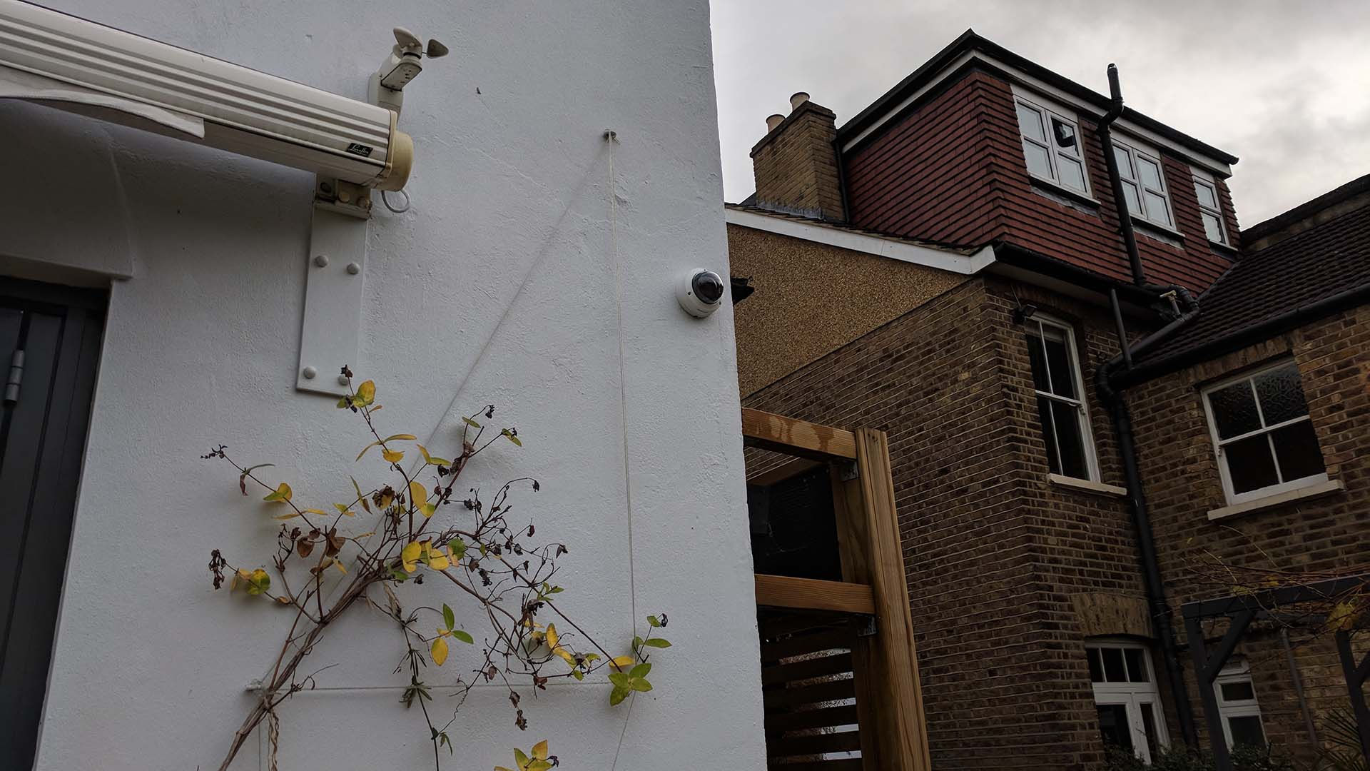 CCTV Installation in South Woodford