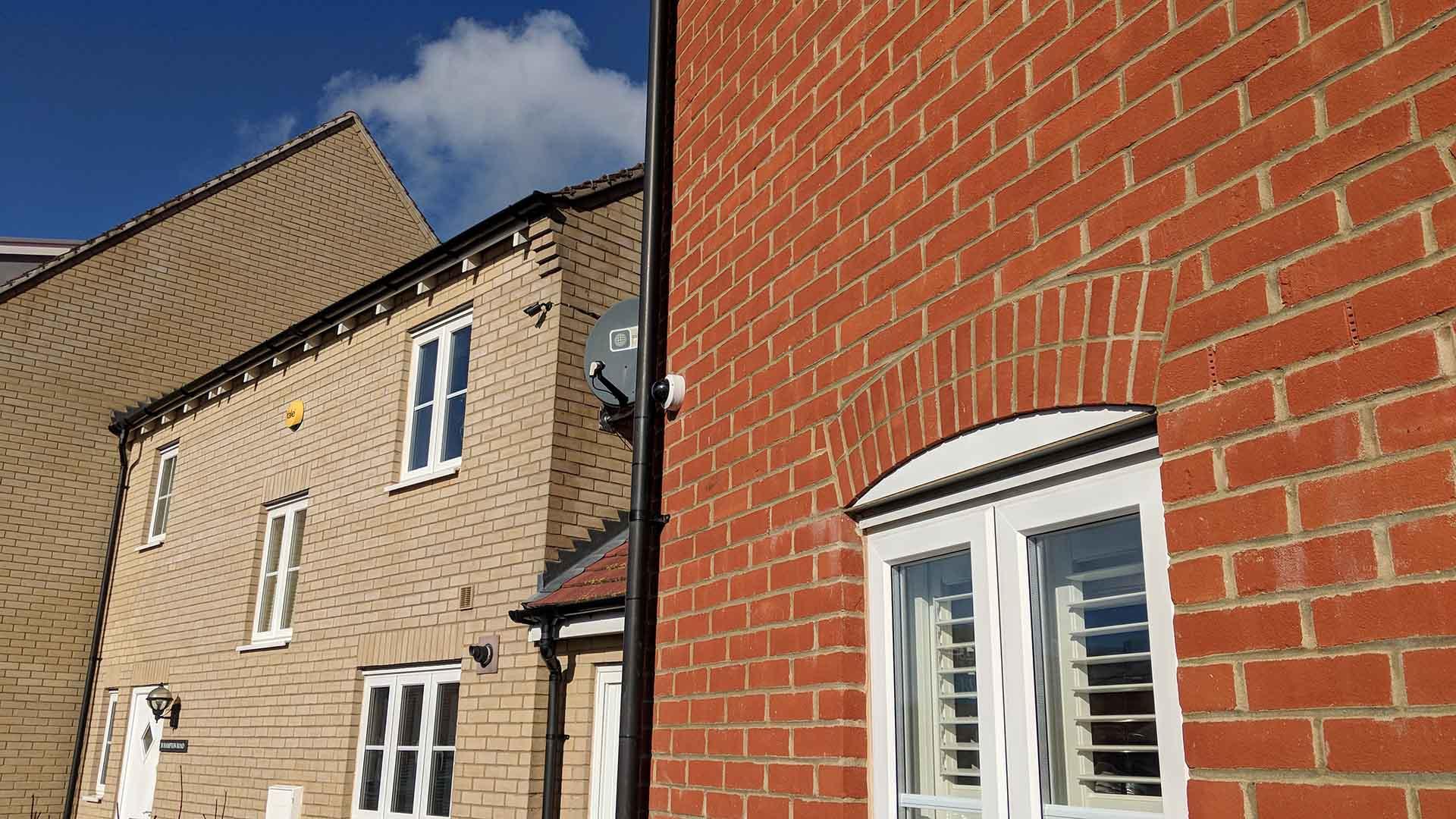 CCTV Installation in Stansted, Essex