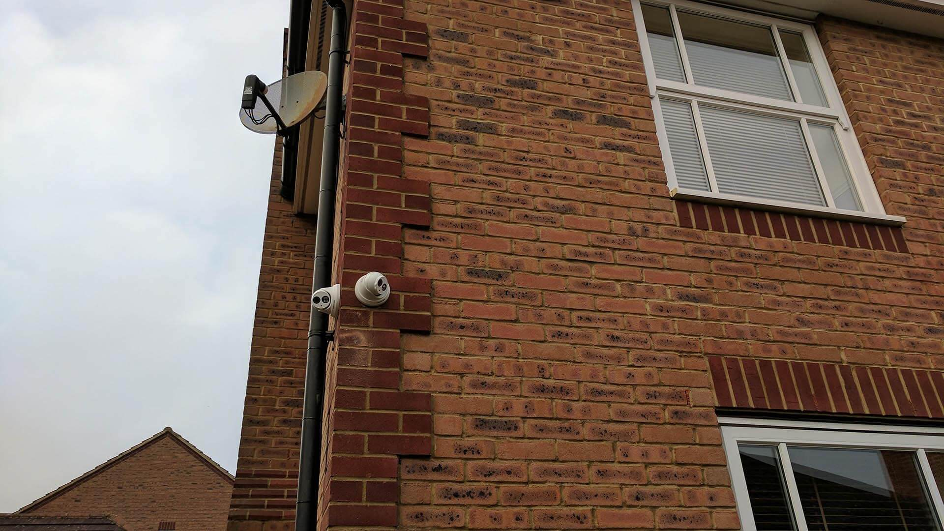 CCTV Installation in Tattenhoe