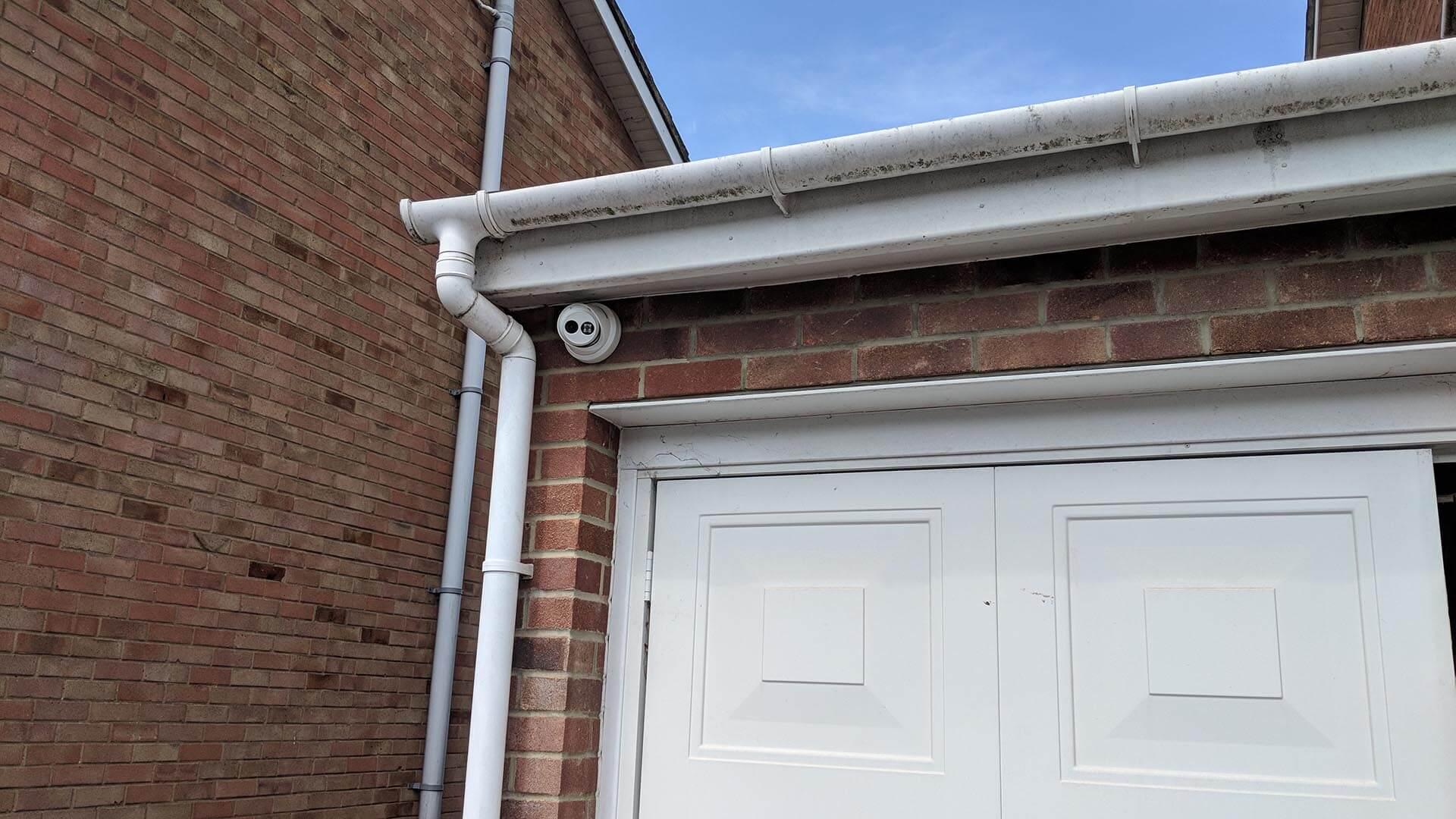 CCTV Installation in Wickford