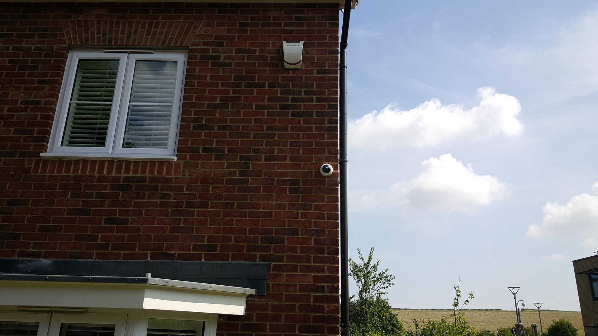 CCTV Installation in Longfield, Kent