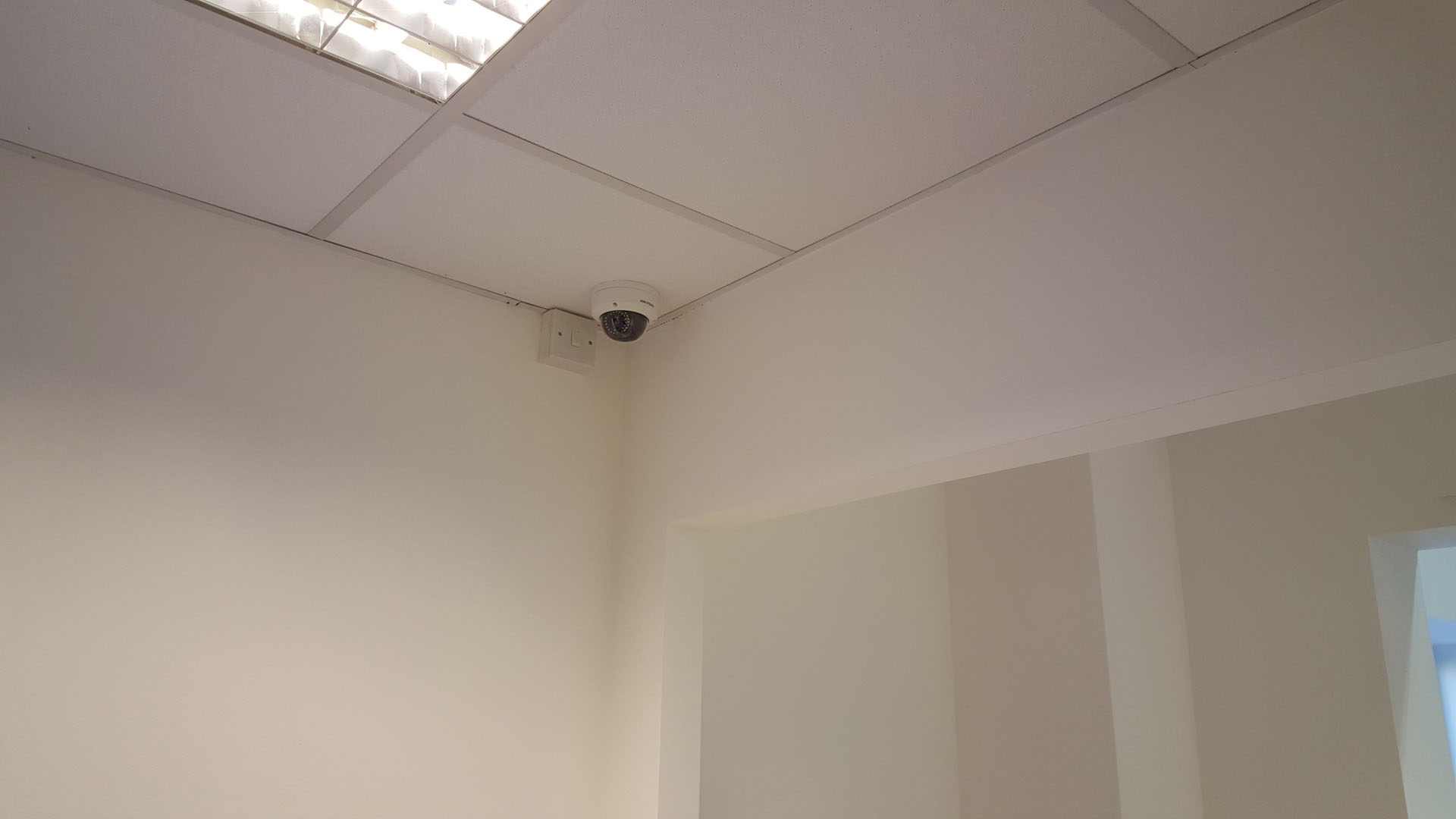 CCTV Installation in Loughton