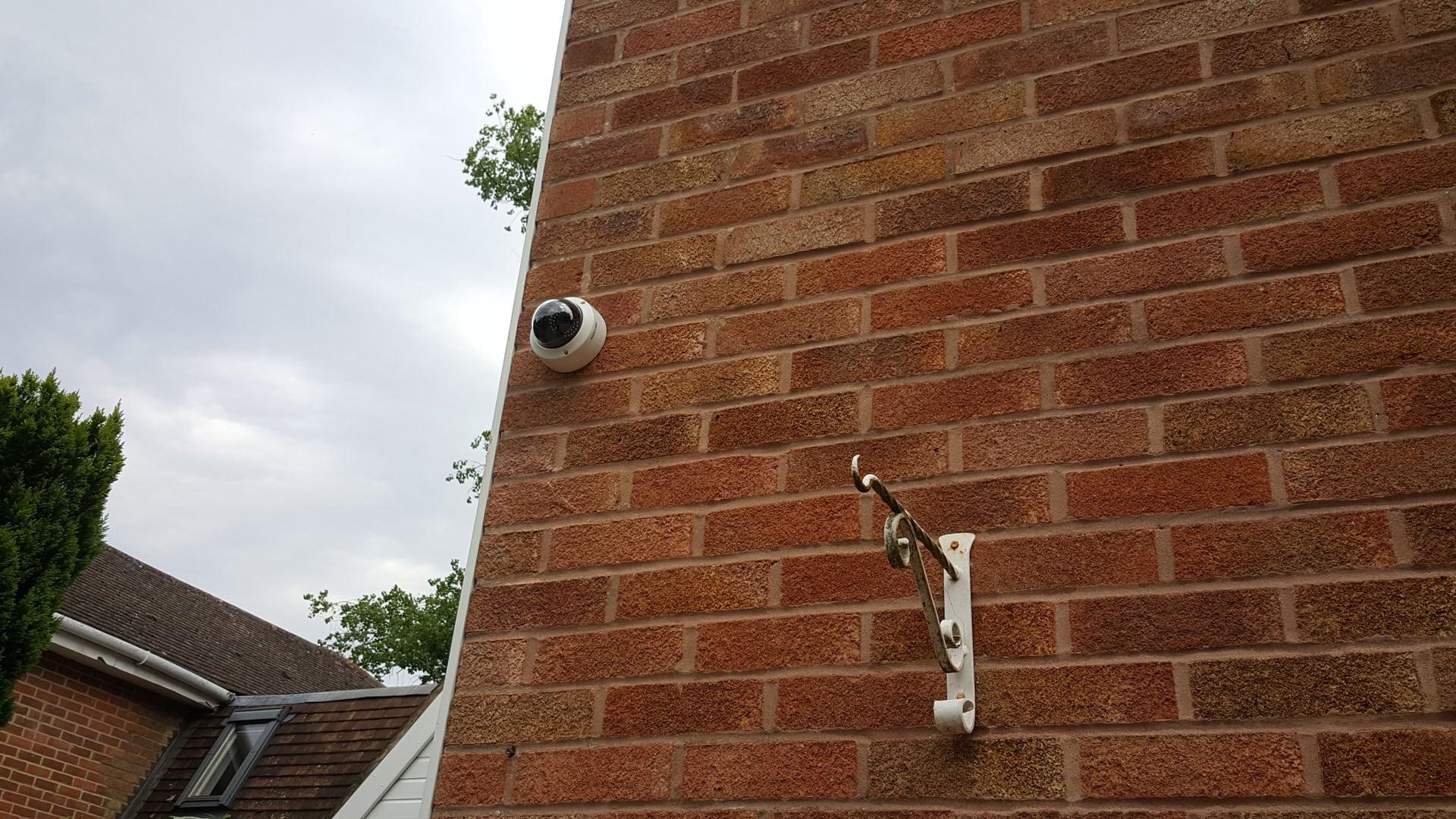 CCTV Installation in North Benfleet