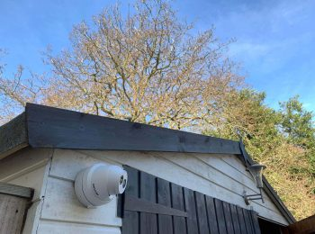 CCTV Installation Upgrade in Ingatestone