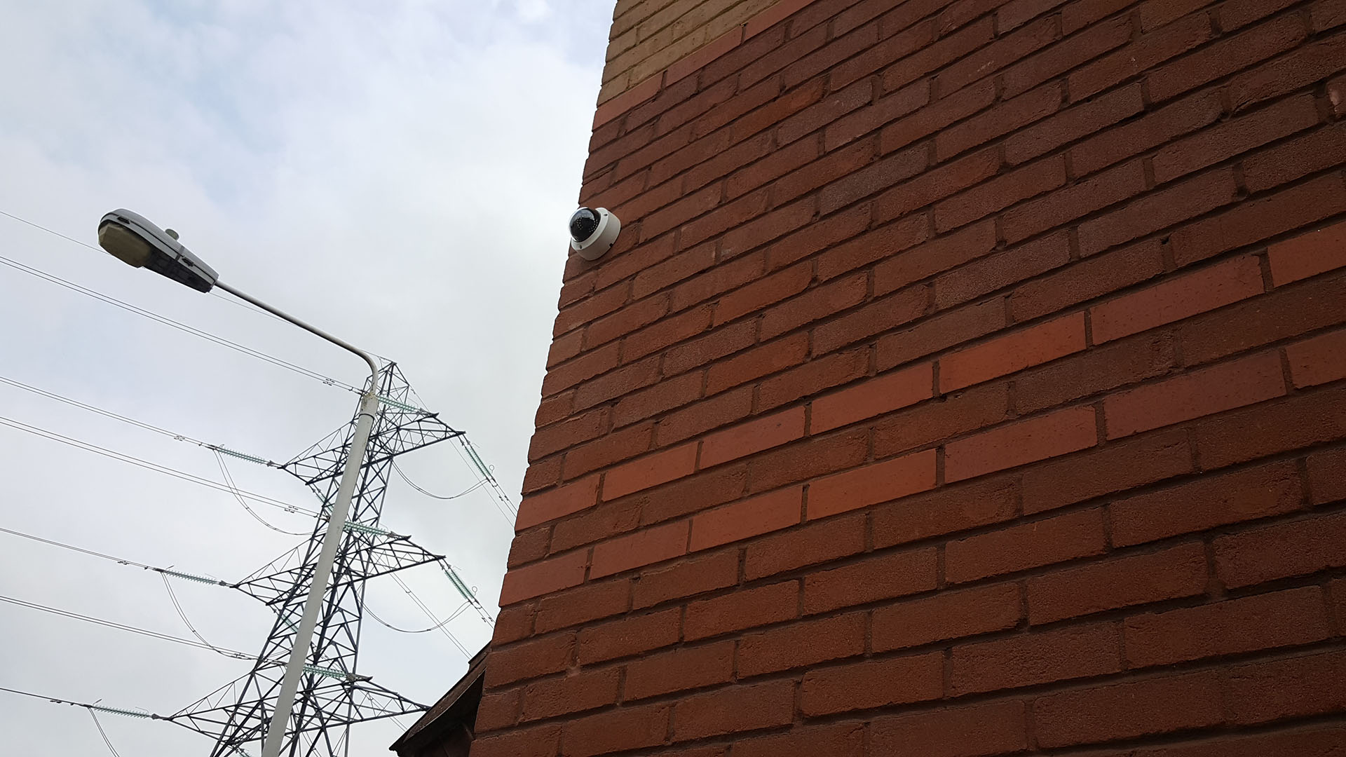 CCTV Installation in Walthamstow