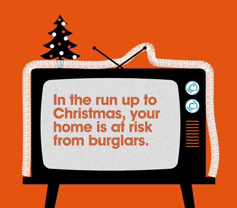 Christmas Burglary Prevention