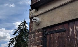 Commercial CCTV Installation in Hounslow, London