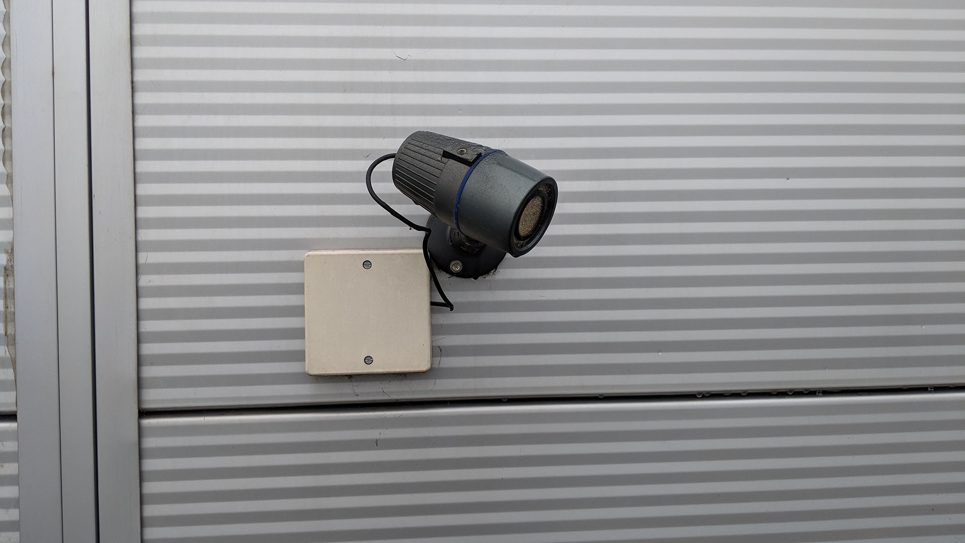 Commercial CCTV Installation Upgrade in Great Notley