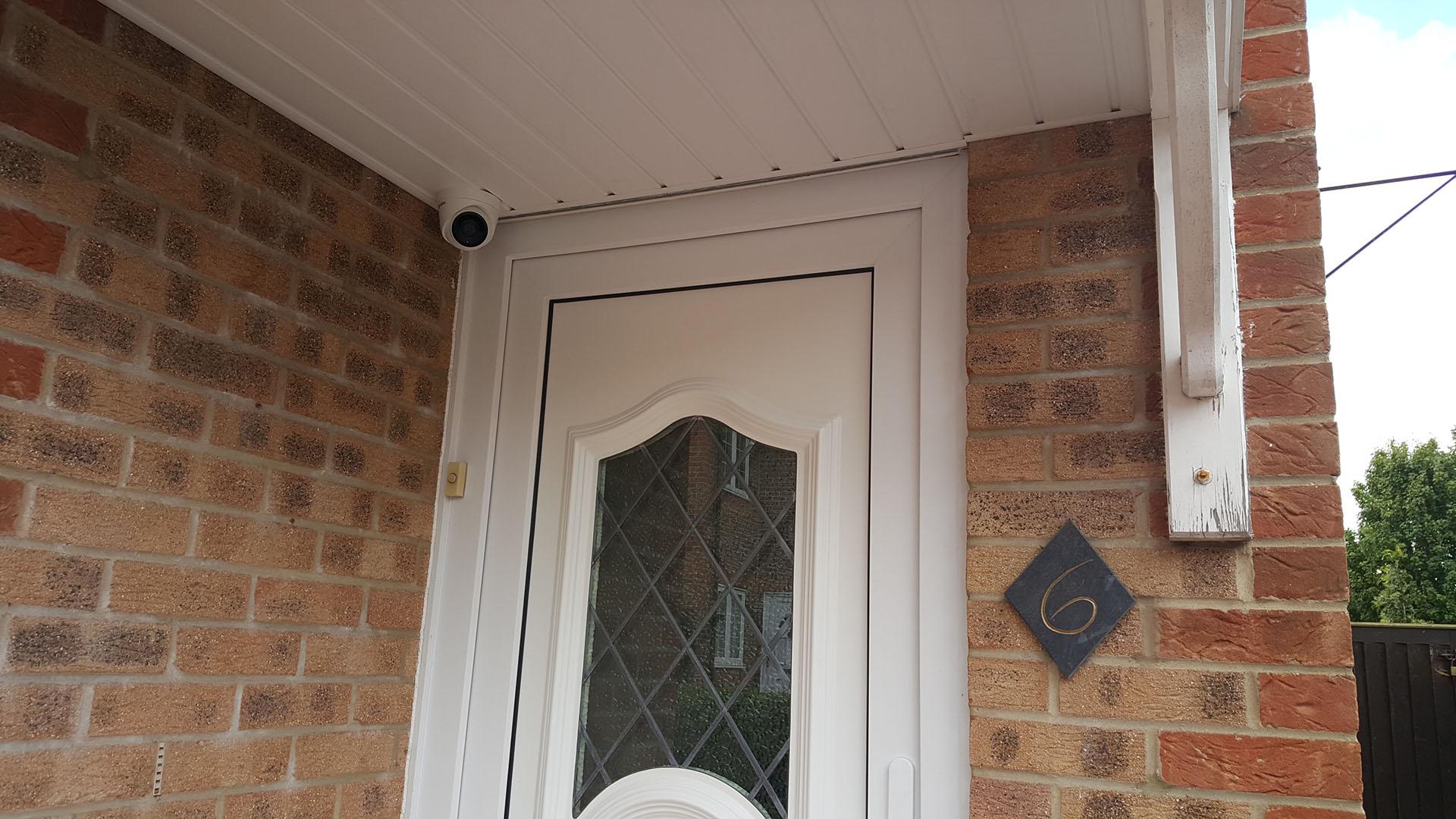 HD CCTV Installation in Laindon