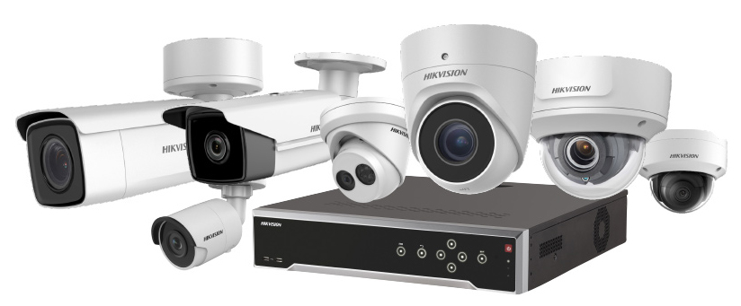 Hikvision Launch All New 5MP & 3MP Darkfighter Product Range