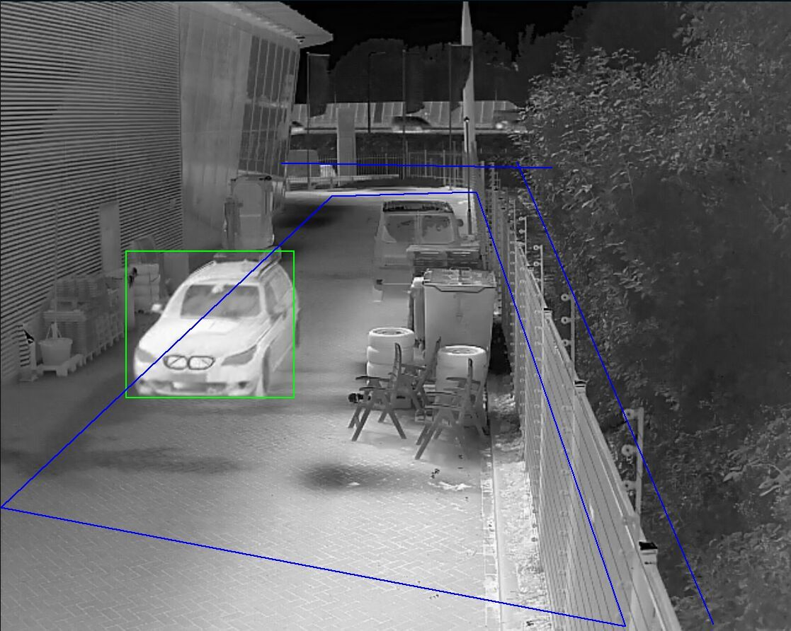 Hikvision Introduces Advanced Thermal Cameras - CCTV Aware