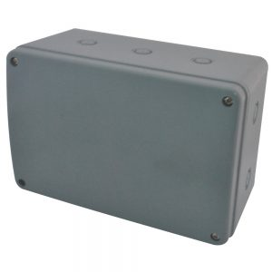 IP55 Waterproof Enclosure