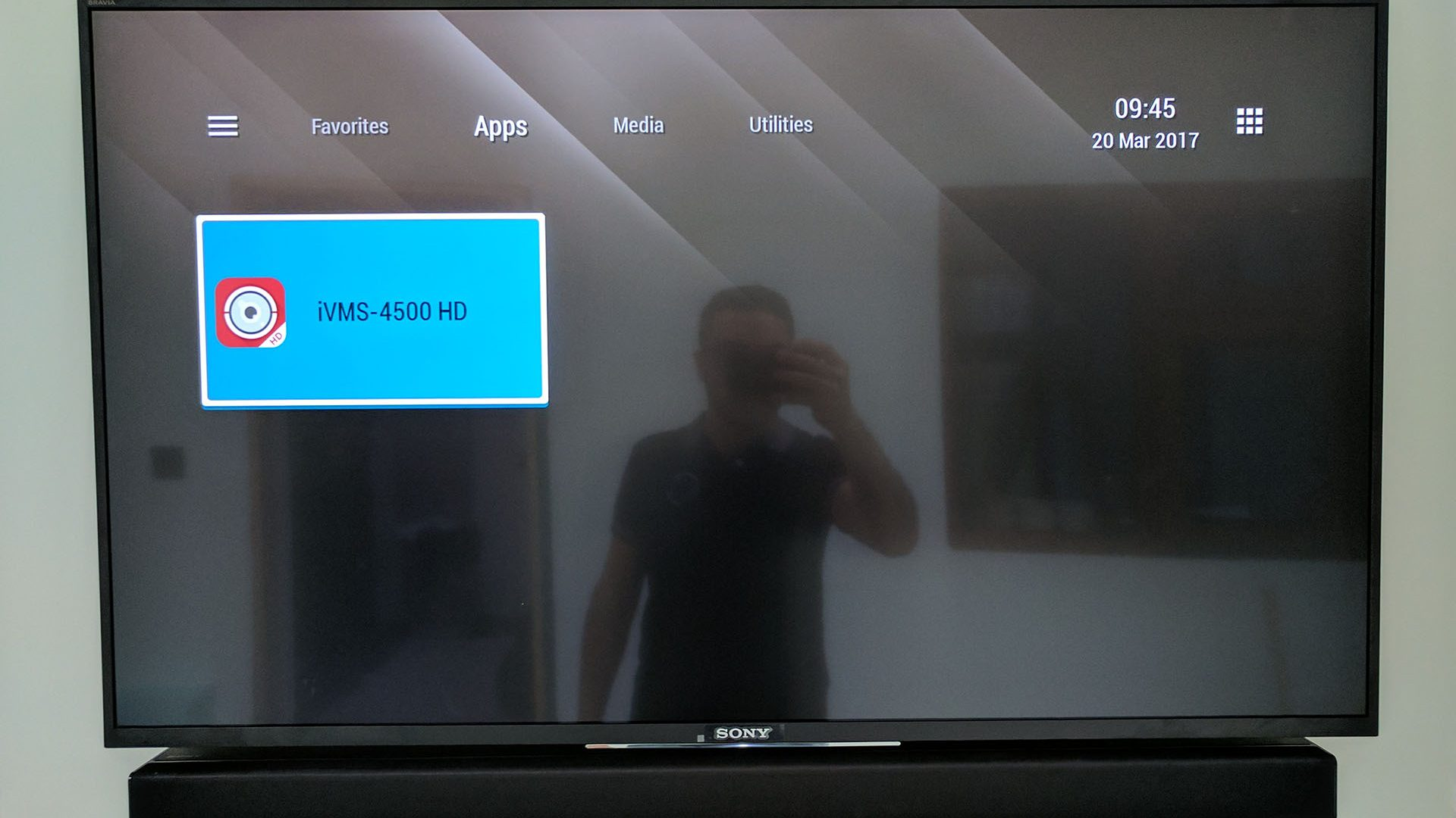 installare app su smart tv samsung