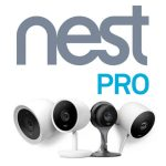 Nest Pro Camera Installation