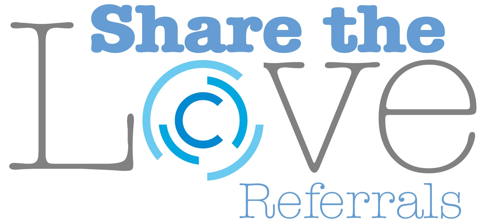 Share the Love & Earn Cash!