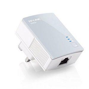 TP Link Powerline Network Plug (Single)