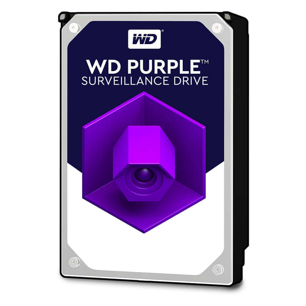 WD Purple Drive